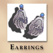 Welcome to AZ Trading Post southwest jewelry Earring Collection