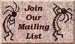 Join our Email list Get Discounts