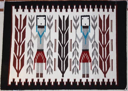 Authentic Navajo Rugs Az Trading Post