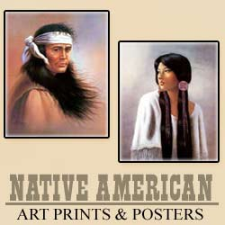 Southwestern Art Prints and Posters