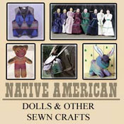 Welcome to AZ Trading Post Indian Dolls page