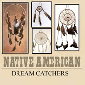 Welcome to AZ Trading Post dream catchers and Mandellas page