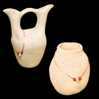 Sand and Bone Pottery