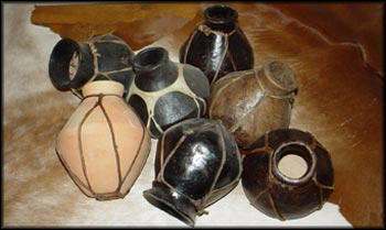 Welcome to AZ Trading Post Tarahumara Pottery Collection