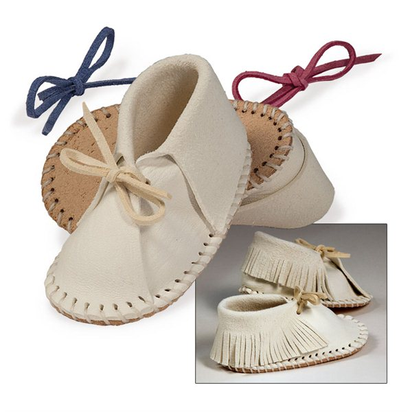 Easy-Fit Baby Shoe Kit