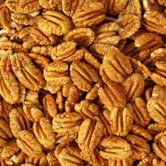 Shelled Pecan Halfs By Winkler Pecan Farms