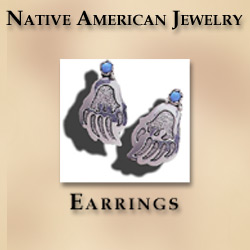 Indian Made Earrings