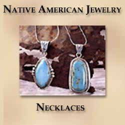 Welcome to AZ Trading Post southwest jewelry necklace collection
