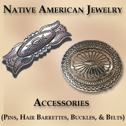 Welcome to AZ Trading Post southwest Native American Jewelry Accessories